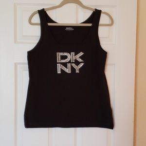 DKNY - V Neck T